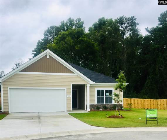 515 Staffordshire Way, West Columbia, SC 29170 (MLS #483891) :: The Olivia Cooley Group at Keller Williams Realty