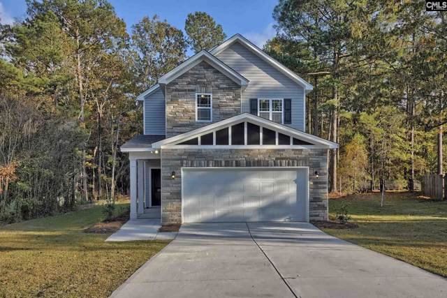 325 Brook Hollow Drive, Columbia, SC 29229 (MLS #483896) :: The Olivia Cooley Group at Keller Williams Realty