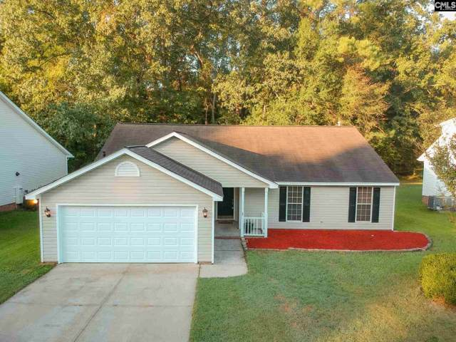 108 Fox Chapel Drive, Irmo, SC 29063 (MLS #483905) :: EXIT Real Estate Consultants
