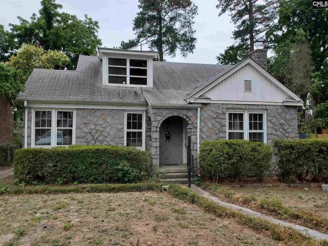 709 Michaelmas Avenue, Cayce, SC 29033 (MLS #483906) :: EXIT Real Estate Consultants