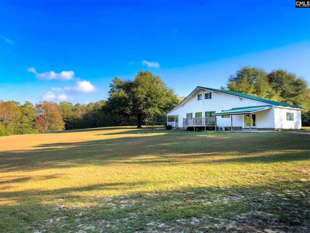 189 Arcola Street, Wagener, SC 29164 (MLS #483907) :: EXIT Real Estate Consultants
