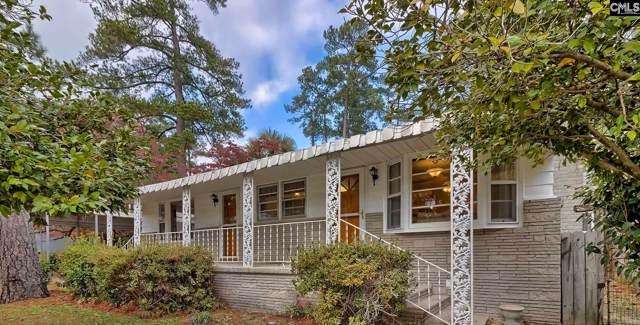 1404 Carter Street, Columbia, SC 29204 (MLS #483912) :: EXIT Real Estate Consultants