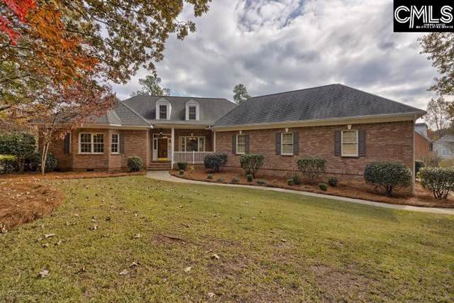 201 Sheringham Road, Columbia, SC 29212 (MLS #483915) :: Home Advantage Realty, LLC