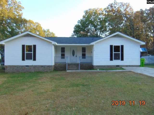 113 Weston Watch Road, Irmo, SC 29063 (MLS #483917) :: EXIT Real Estate Consultants