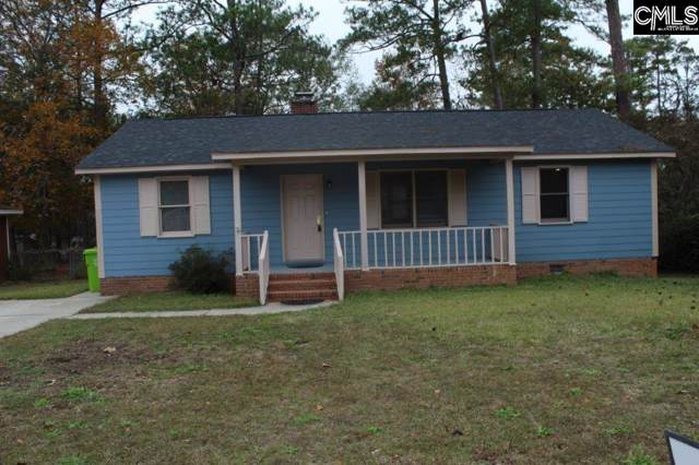 2519 Banner Hill, Columbia, SC 29209 (MLS #483918) :: EXIT Real Estate Consultants