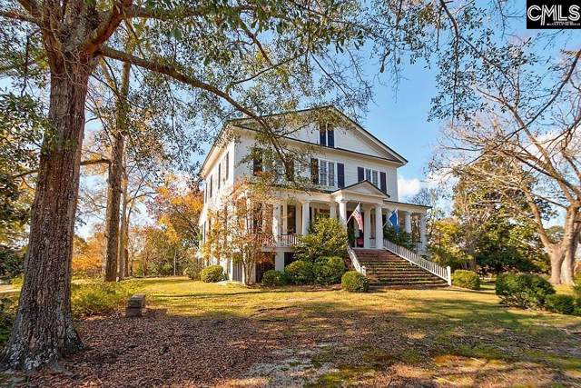 4231 John G Richards, Kershaw, SC 29074 (MLS #483919) :: EXIT Real Estate Consultants