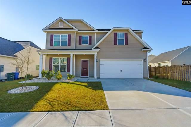 121 Holstein Lane, Columbia, SC 29209 (MLS #483923) :: Home Advantage Realty, LLC