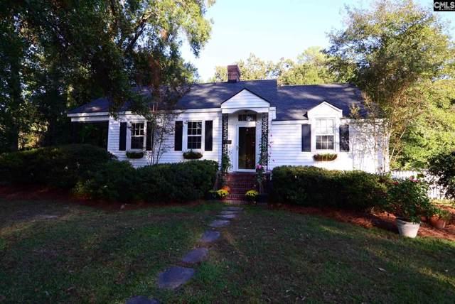 1616 Jordan Street, Camden, SC 29020 (MLS #483931) :: EXIT Real Estate Consultants