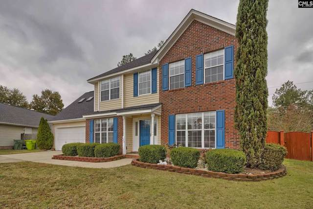 120 Oak Glen Drive, Blythewood, SC 29016 (MLS #483938) :: EXIT Real Estate Consultants