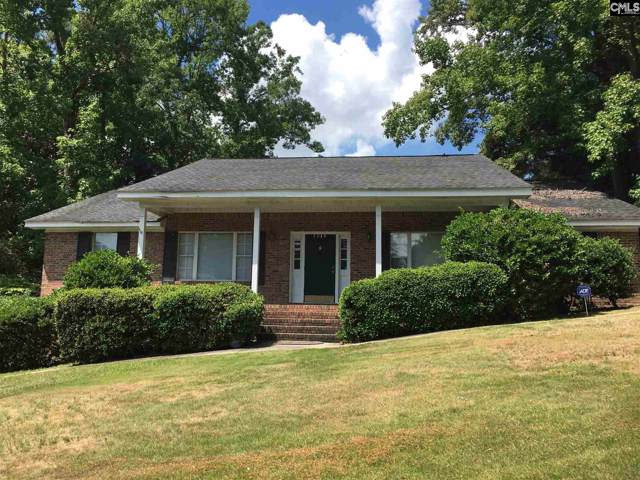 3739 Oakleaf Road, Columbia, SC 29206 (MLS #483956) :: EXIT Real Estate Consultants