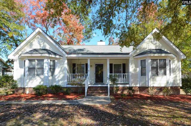 203 Golden Pond Drive, Lexington, SC 29073 (MLS #483963) :: EXIT Real Estate Consultants