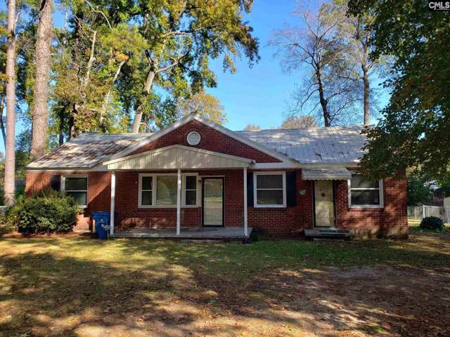 816 Seminole Drive, West Columbia, SC 29169 (MLS #483981) :: EXIT Real Estate Consultants