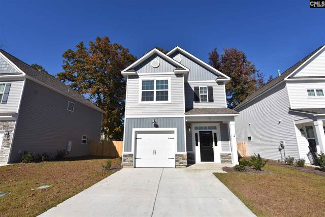 174 Saint George Road, West Columbia, SC 29169 (MLS #483983) :: EXIT Real Estate Consultants