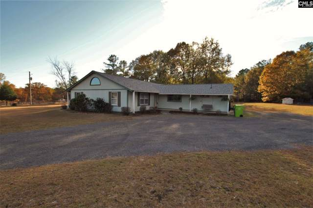 216 Camp Agape Road, Blythewood, SC 29016 (MLS #483993) :: EXIT Real Estate Consultants