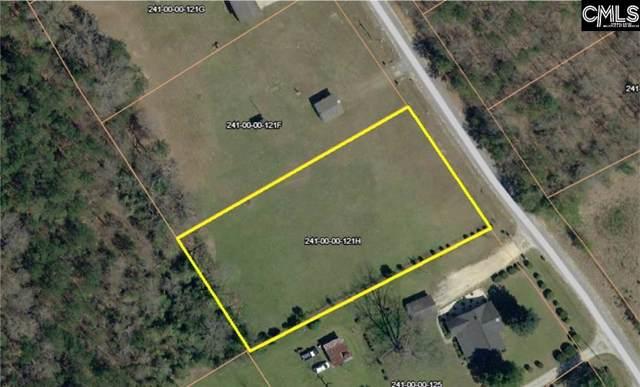 729 Cross Lane, Camden, SC 29020 (MLS #483995) :: EXIT Real Estate Consultants