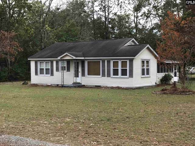 237 Sonny Drive, Gaston, SC 29160 (MLS #483997) :: EXIT Real Estate Consultants