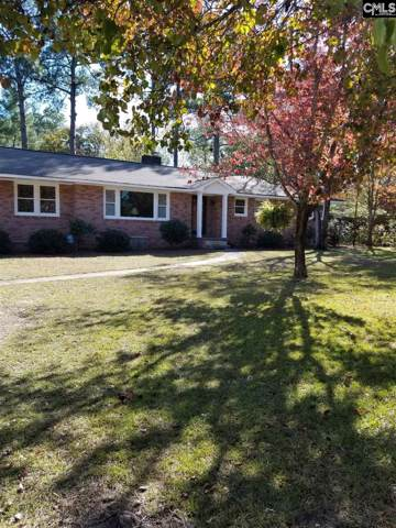 4726 Oakwood Drive, Columbia, SC 29206 (MLS #484004) :: Fabulous Aiken Homes & Lake Murray Premier Properties