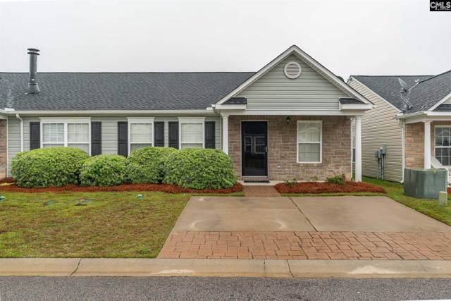 514 Dawsons Park Way, Lexington, SC 29072 (MLS #484012) :: EXIT Real Estate Consultants