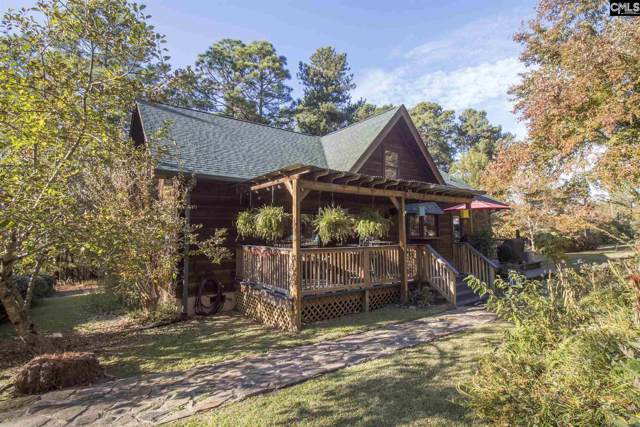 212 Old Gate Road, Lexington, SC 29073 (MLS #484027) :: EXIT Real Estate Consultants