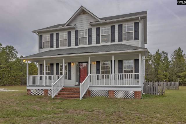 487 Discovery Road, Lancaster, SC 29720 (MLS #484029) :: EXIT Real Estate Consultants
