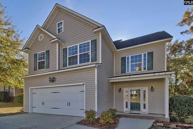 325 Joshua Tree Court, Blythewood, SC 29016 (MLS #484031) :: EXIT Real Estate Consultants