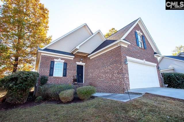 44 Cornerstone Way, Irmo, SC 29063 (MLS #484032) :: EXIT Real Estate Consultants
