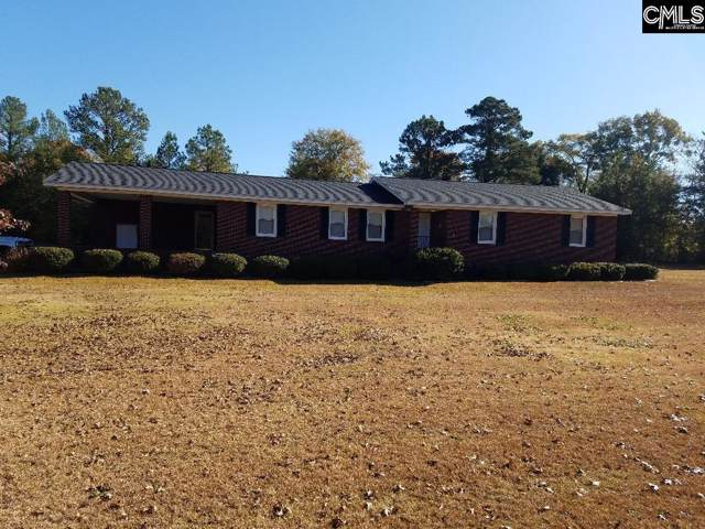 2400 Old Jolly Street Road, Prosperity, SC 29127 (MLS #484037) :: EXIT Real Estate Consultants