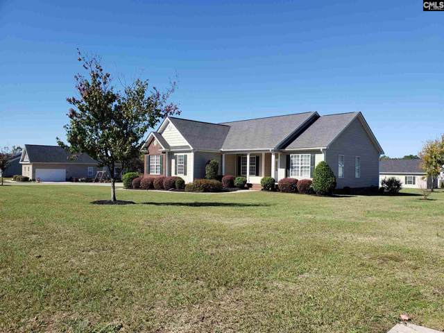 114 Switchgrass Drive, Leesville, SC 29070 (MLS #484042) :: The Meade Team
