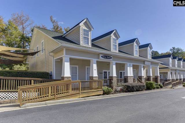 504 Old Lexington Highway, Chapin, SC 29036 (MLS #484043) :: EXIT Real Estate Consultants