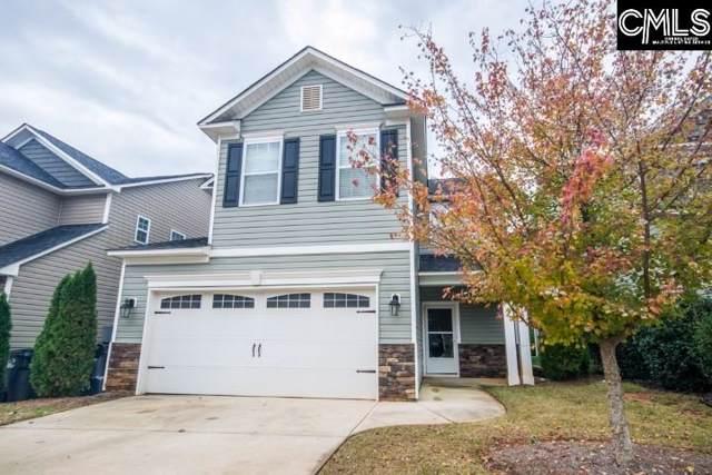 168 Cherokee Pond Drive, Lexington, SC 29072 (MLS #484053) :: EXIT Real Estate Consultants