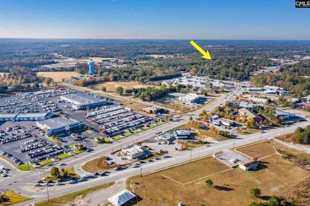 0 Mills Road, Lexington, SC 29072 (MLS #484055) :: EXIT Real Estate Consultants