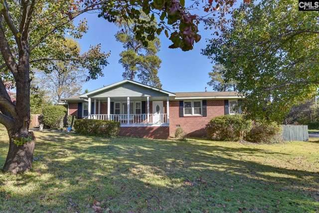 832 Statler Road, Columbia, SC 29210 (MLS #484062) :: EXIT Real Estate Consultants