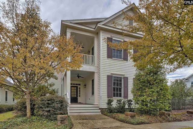 241 River Club Road, Lexington, SC 29072 (MLS #484063) :: The Meade Team