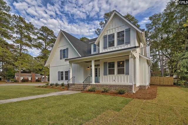 202 Wood Duck Court, Gilbert, SC 29054 (MLS #484067) :: EXIT Real Estate Consultants