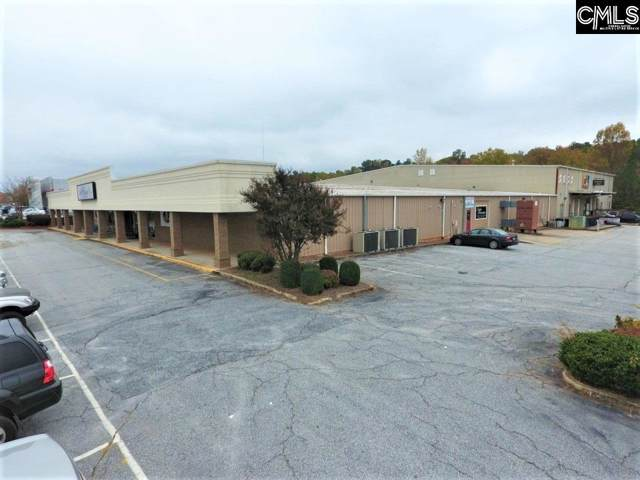 1405 Bypass 72 NE, Greenwood, SC 29649 (MLS #484068) :: The Meade Team