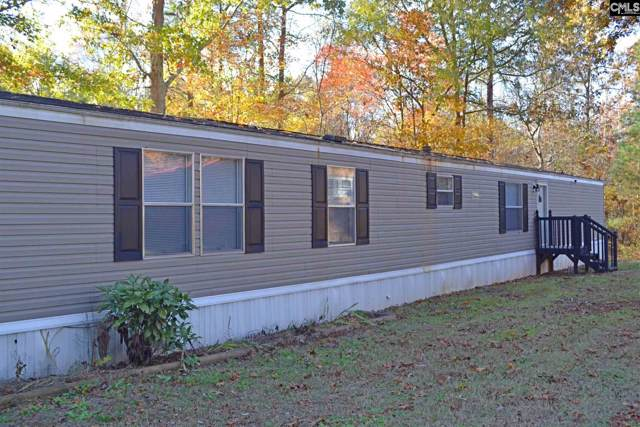 814 Pencreek Road, Saluda, SC 29138 (MLS #484070) :: EXIT Real Estate Consultants