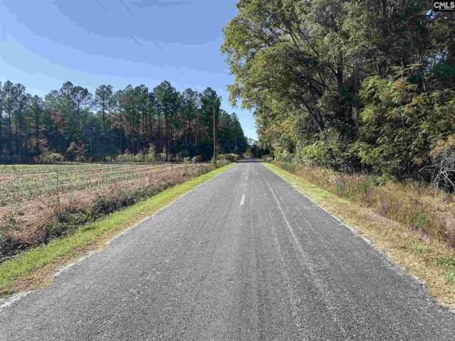 0 Griffin Creek Road, Gadsden, SC 29052 (MLS #484071) :: EXIT Real Estate Consultants