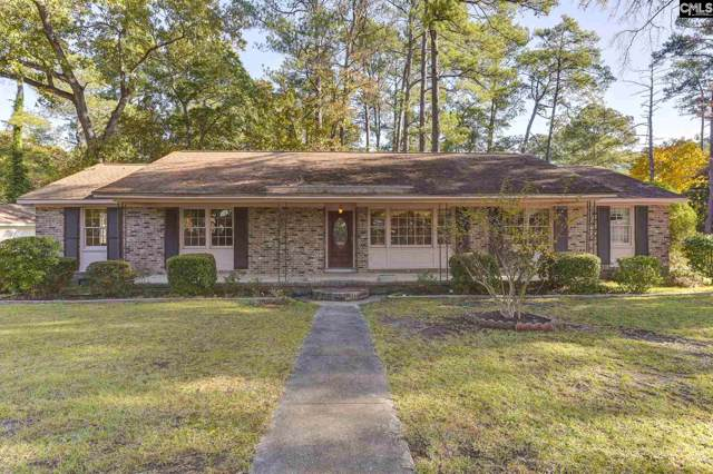 6104 Satchel Ford Road, Columbia, SC 29206 (MLS #484075) :: Fabulous Aiken Homes & Lake Murray Premier Properties