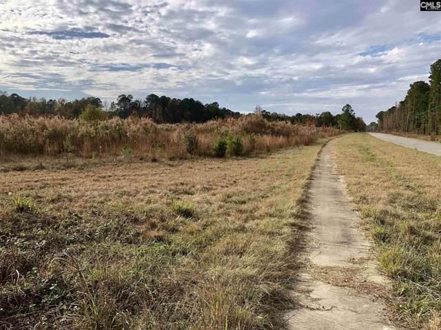 Cabin Creek Road, Hopkins, SC 29061 (MLS #484076) :: EXIT Real Estate Consultants