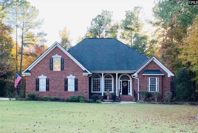 115 Roundtree Road, Blythewood, SC 29016 (MLS #484078) :: EXIT Real Estate Consultants