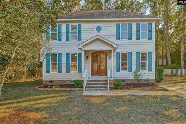 21 Oak Hollow Court, Columbia, SC 29209 (MLS #484083) :: EXIT Real Estate Consultants