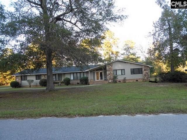330 Willow Road, Orangeburg, SC 29115 (MLS #484084) :: EXIT Real Estate Consultants