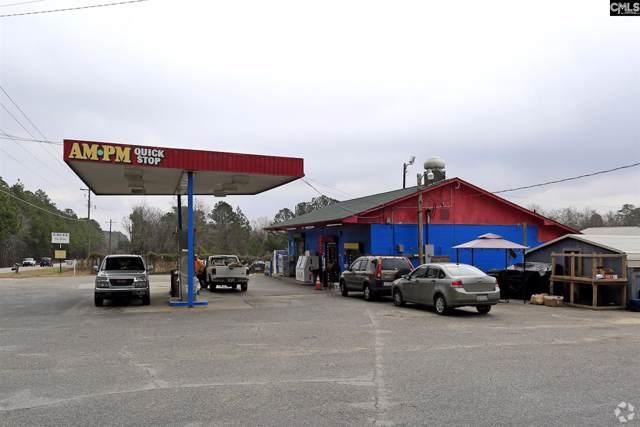 4000 Leesburg Road Bldg #1, Hopkins, SC 29061 (MLS #484091) :: EXIT Real Estate Consultants