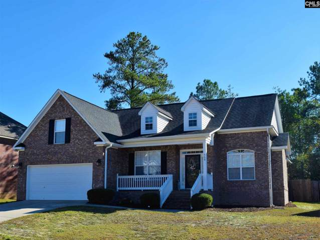 568 Vintage Pine Drive, Blythewood, SC 29016 (MLS #484097) :: The Olivia Cooley Group at Keller Williams Realty