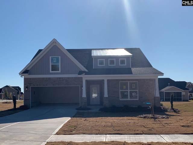469 Maple Valley Loop, Blythewood, SC 29206 (MLS #484106) :: Fabulous Aiken Homes & Lake Murray Premier Properties