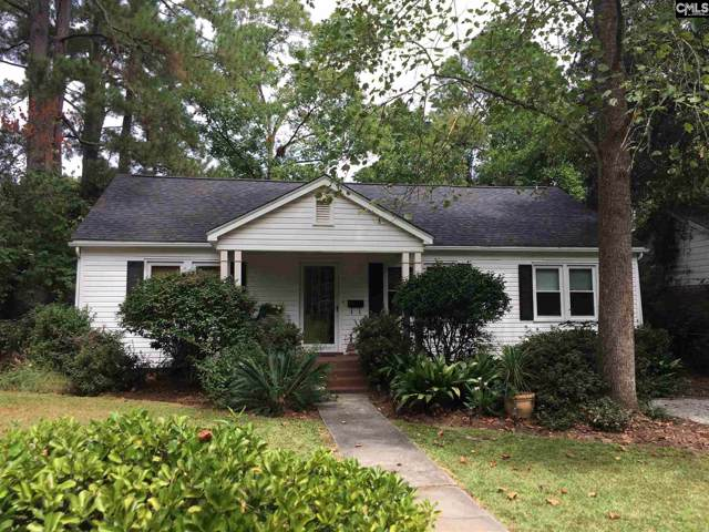 3617 Prentice Street, Columbia, SC 29205 (MLS #484109) :: Fabulous Aiken Homes & Lake Murray Premier Properties