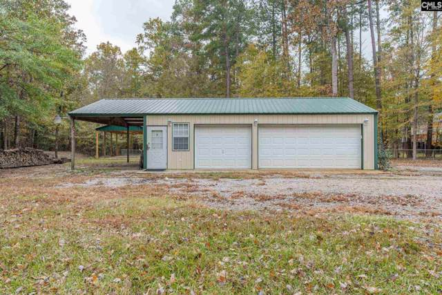 505 Lakeshore Drive, Chapin, SC 29036 (MLS #484136) :: EXIT Real Estate Consultants