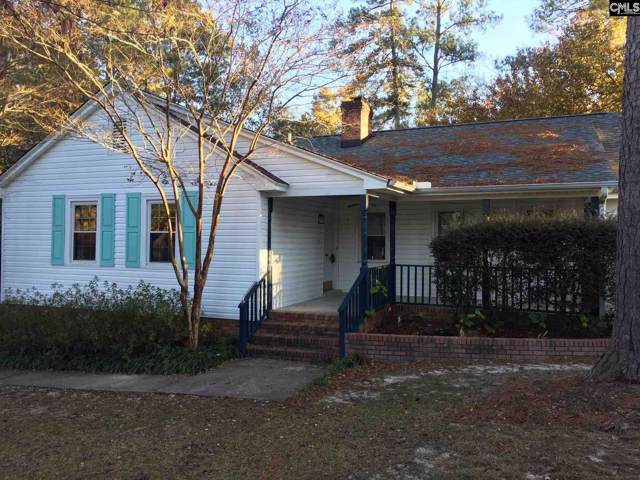 157 Charles Towne Court, Columbia, SC 29209 (MLS #484138) :: EXIT Real Estate Consultants
