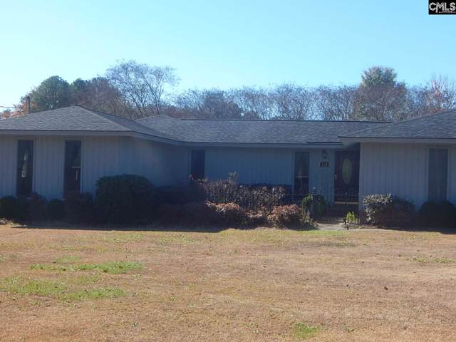221 Roundup Drive, Bishopville, SC 29010 (MLS #484140) :: EXIT Real Estate Consultants