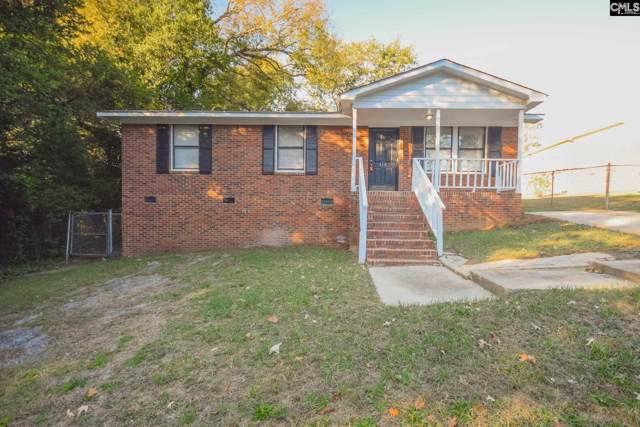 519 Wildwood Avenue, Columbia, SC 29203 (MLS #484141) :: EXIT Real Estate Consultants